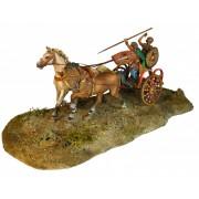 CM002 Кельтская колесница AG