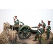 CM005 Русская артиллерия, 1812 AG