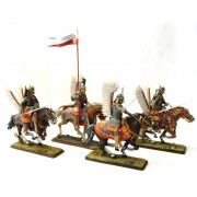 CM010 Польская кавалерия AG