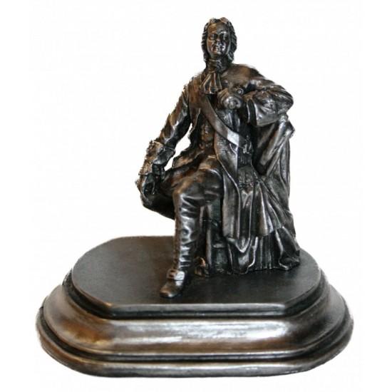 MO 01 004 Копия памятника Петру I AG