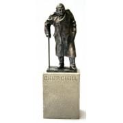 BT 01 004 Уинстон Черчилль, копия памятника AG