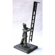 CS 01 178 Пожарный со штурмовой лестницей AG