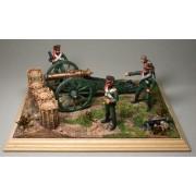 СМ 005 Русская артиллерия, 1812 г. AG