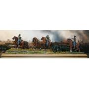 СМ 003 Русская гвардейская конная артиллерия, 1812 AG