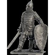 Русский знатный воин, конец 13-го – 14 век М243 ЕК (н/к)
