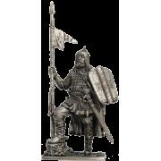 Русский конный воин, 14 век М242 ЕК (н/к)