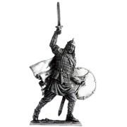 Дружинник. Киевская Русь, конец 10-середина 11 века М232 ЕК (н/к)