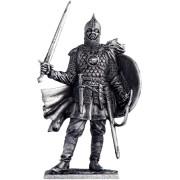 Русский воин, 14 век М231 ЕК (н/к)