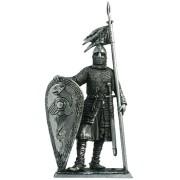 Нормандский рыцарь, 2-я пол. 11 века M185 ЕК (н/к)