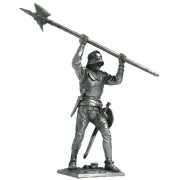 Швейцарский алебардщик, 15 век M167 ЕК (н/к)