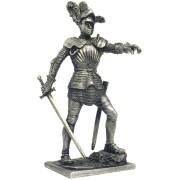 Немецкий рыцарь, 1500 год M164 EK (н/к)