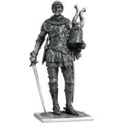 Западноевропейский рыцарь, конец 14 века M155 ЕК (н/к)