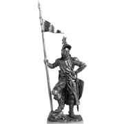 Итальянский рыцарь, конец 13 века M154 ЕК (н/к)