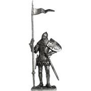 Богемский рыцарь, 2-я пол. 14 века М153 ЕК (н/к)