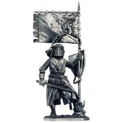 Рыцарь Ордена Калатравы. Испания, 13 век M146 ЕК (н/к)