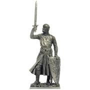 Вильям Лонгспи, граф Солсбери. Англия, нач. 13 века М137 ЕК (н/к)