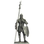 Французский городской ополченец, 1370 год M134 ЕК (н/к)