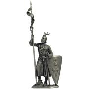Западноевропейский рыцарь, конец 12 – нач. 13 века M112 ЕК (н/к)