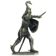 Томас де Бошам, граф Уорвик. Англия, 14 век M105 ЕК (н/к)