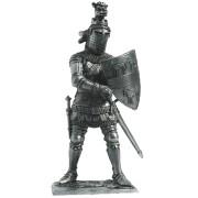 Сэр Хью Калвли. Англия, 2-я пол. 14 века M99 ЕК (н/к)