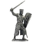 Европейский рыцарь, конец 12 века M98 ЕК (н/к)