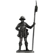 Швейцарский пехотинец, 14 век М92 ЕК (н/к)