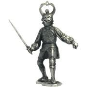 Жан де Креки. Бургундия, 1-я пол. 15 века М82 ЕК (н/к)