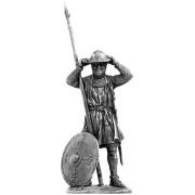 Европейский пехотинец, 14 век М76 ЕК (н/к)