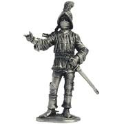 Офицер швейцарской пехоты, 1450-85 гг. М68 ЕК (н/к)