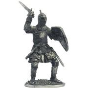 Русский ратник, 13-14 вв. М21 ЕК (н/к)