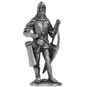 Богемский лучник, 2-я пол. 14 века М20 ЕК (н/к)