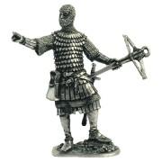 Немецкий арбалетчик, нач. 14 века М18 EK (н/к)