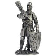 Немецкий рыцарь Гюнтер фон Шварцбург, 1345 год М17 EK (н/к)