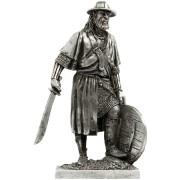 Немецкий пехотинец, 14 век М15 EK (н/к)