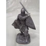 Рязанский воевода боярин Евпатий Коловрат, 1238 год M277 ЕК (н/к)