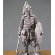 Воин княжеской дружины. Русь, 10 век M276 ЕК (н/к)