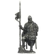 Новгородский конный ратник, 2-я пол. 14 века М93 ЕК (н/к)