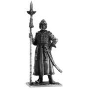 Стрелецкий сотник, 17 век M201 EK (н/к)