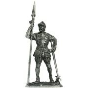 Помощник капитана. Англия, 1544 год M177 ЕК (н/к)