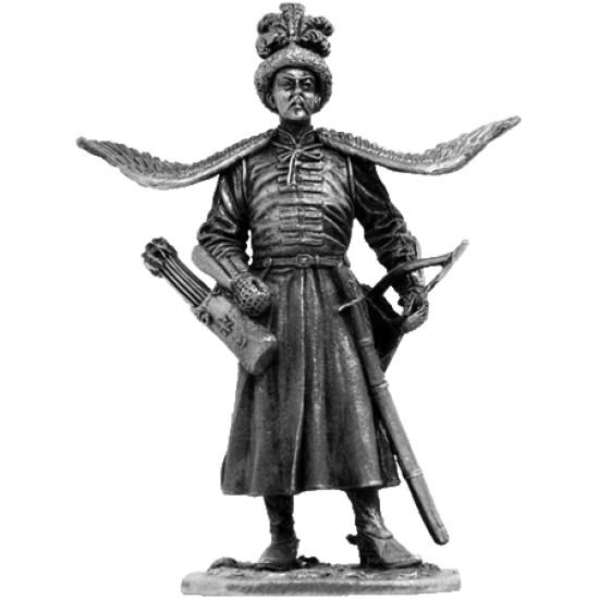 Польский кавалерист, нач. 17 века M159 ЕК (н/к)