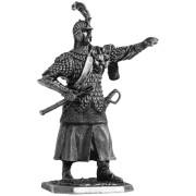 Офицер польско-литовских гусар, 2-я пол. 17 века M150 ЕК (н/к)
