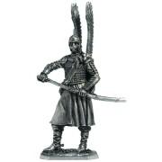 Польский крылатый гусар, 2-я пол. 17 века М132 ЕК (н/к)