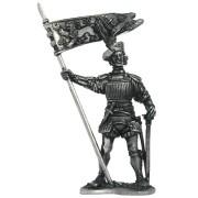 Капитан армии Генриха VIII. Англия, 1513 год М12 ЕК (н/к)