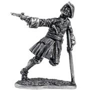 Пират, 18 век Misc63 ЕК (н/к)