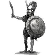 Греческий гоплит, 480 год до н.э. A213 EK (н/к)