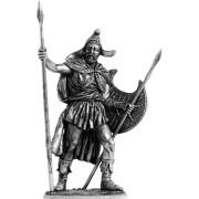 Фракийский пельтаст, 5 век до н.э. A212 EK (н/к)