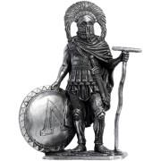 Спартанский командир, 5 век до н.э. A211 EK (н/к)