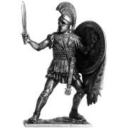 Афинский гоплит, 490 год до н.э. A209 EK (н/к)