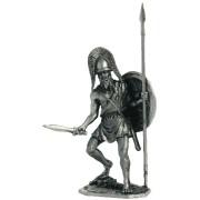 Лакедемонский командир Греция, 5 век до н.э. A133 EK (н/к)