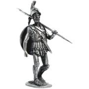 Греческий гоплит, 1-я пол. 5 века до н.э. А86 EK (н/к)